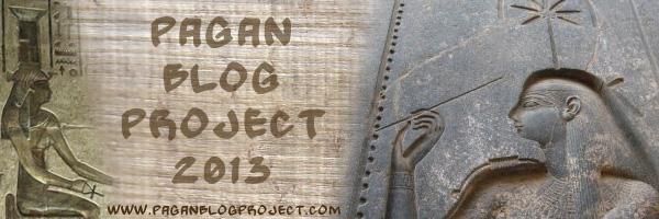 Pagan Blog Project 2013