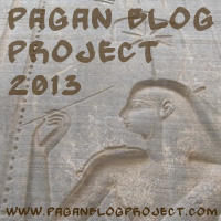I'm participating in the Pagan Blog Project.